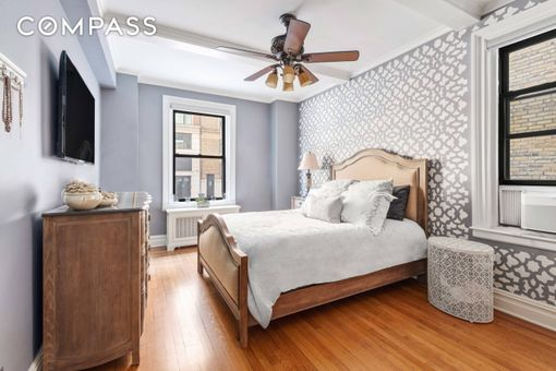 The Florence, 545 West End Avenue, #1C