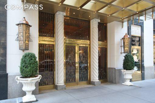 Trump Park Avenue, 502 Park Avenue, #3B