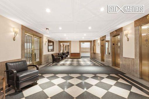 Haddon Hall, 433 West 34th Street, #5B