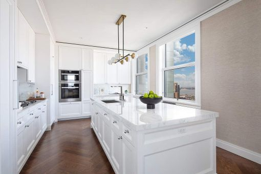 The Woolworth Tower Residences, 2 Park Place, #35A