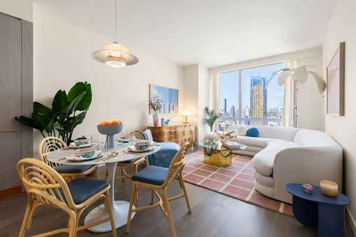 Brooklyn Point, 138 Willoughby Street, #17B