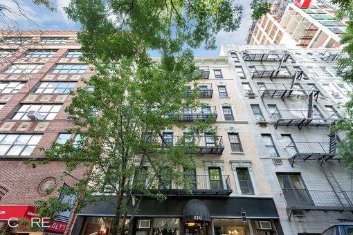 210 East 21st Street, #5b