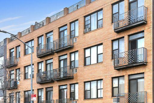 99 Kingsland Avenue, #205