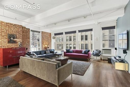 Groff Studios, 151 West 28th Street, #7E
