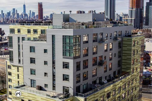 L Haus, 11-02 49th Avenue, #2K