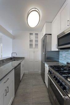 West River House, 424 West End Avenue, #603