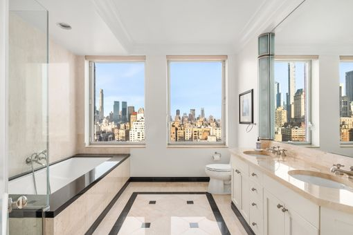 The Chatham, 181 East 65th Street, #19A