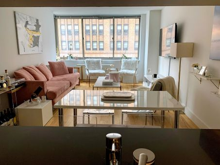 Chelsea Centro, 200 West 26th Street, #7I