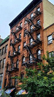 156 East 2nd Street, #10