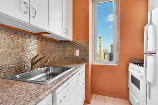 The Belaire, 524 East 72nd Street, #37G