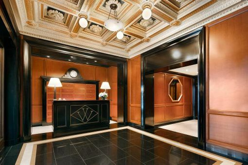 The Woolworth Tower Residences, 2 Park Place, #PinnaclePenthouse