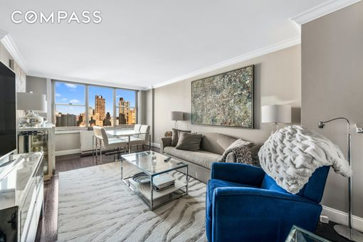Continental Towers, 301 East 79th Street, #20F