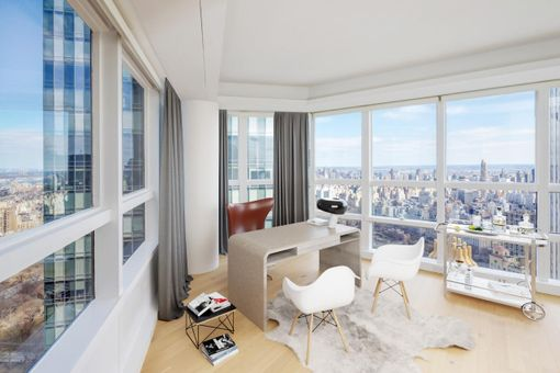 Metropolitan Tower, 146 West 57th Street, #67A