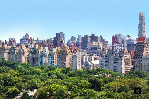 200 Central Park South, #28B