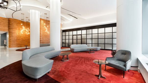 The Max, 606 West 57th Street, #1824