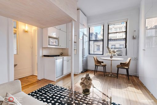Lincoln Spencer Arms, 140 West 69th Street, #45C