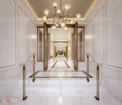 The Marlow, 150 West 82nd Street, #PHN
