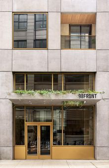 98 Front Street, #6R