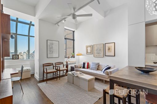 Turtle Bay Towers, 310 East 46th Street, #22G