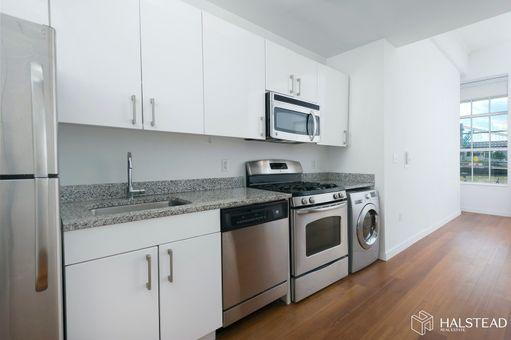 Austin Nichols House, 184 Kent Avenue, #101
