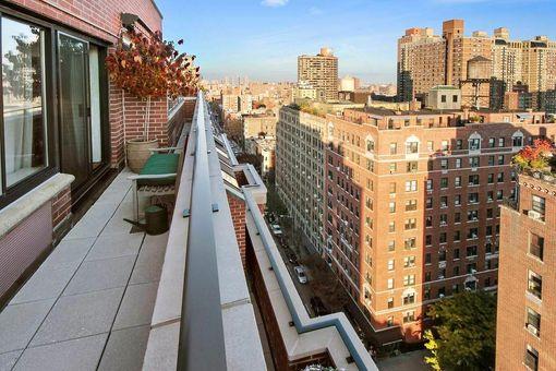The Royal Carnegie, 134 East 93rd Street, #PH15A