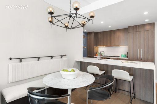 Waterline Square Luxury Rentals, 645 West 59th Street, #806