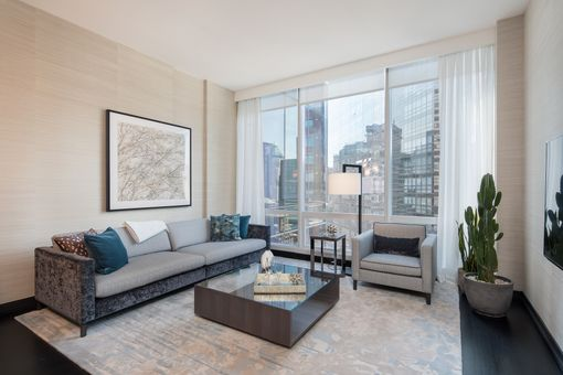 One57, 157 West 57th Street, #38D