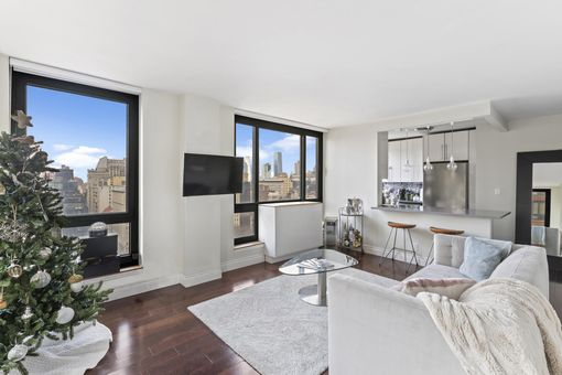 Zeckendorf Towers, 1 Irving Place, #P18A