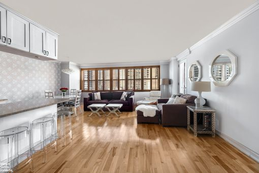 Riverview East, 251 East 32nd Street, #10B