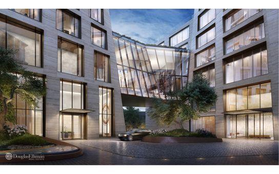 The XI, 76 Eleventh Avenue, #22D