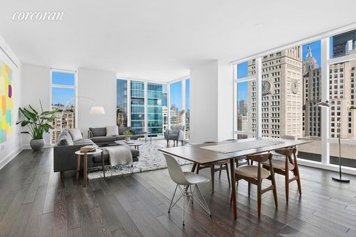 Madison Square Park Tower, 45 East 22nd Street, #29A
