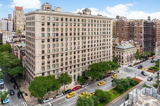 The Beekman, 575 Park Avenue, #1403