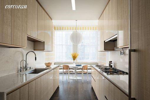 35 Hudson Yards, 500 West 33rd Street, #5602