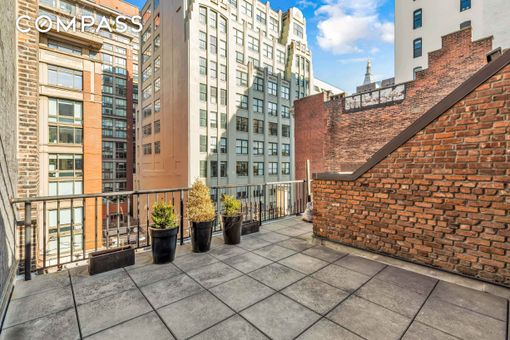 The Paper Factory Condos, 52 West 22nd Street, #PH