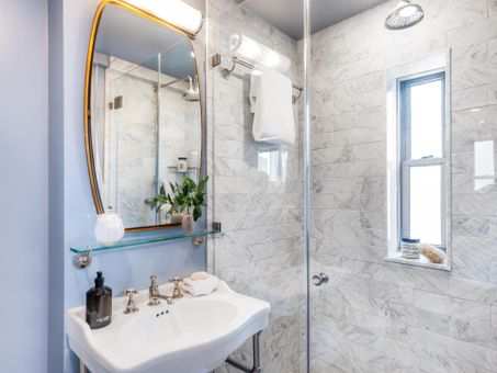 The Waverly, 136 Waverly Place, #8A