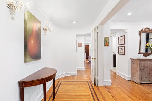 The Gramercy House, 235 East 22nd Street, #12AB