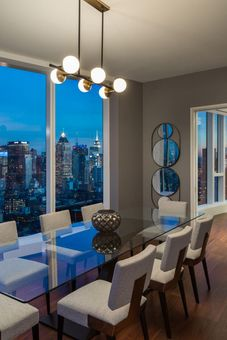 One West End, 1 West End Avenue, #34A