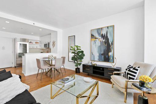 Atelier, 635 West 42nd Street, #25D