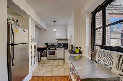 The Gramercy House, 235 East 22nd Street, #16T