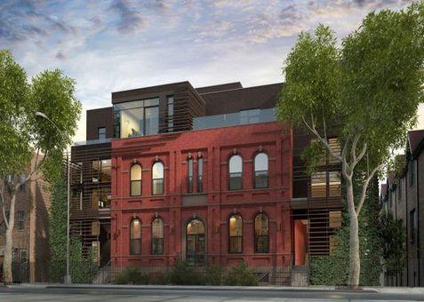 533 Leonard Street, #1C