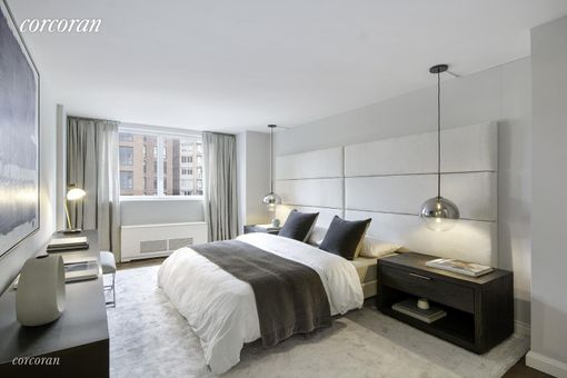 Carnegie Park Condominium, 200 East 94th Street, #817