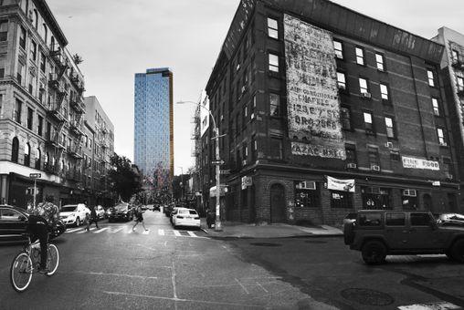 One Manhattan Square, 252 South Street, #11K