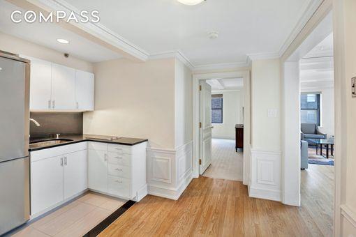 J.W. Marriott Essex House, 160 Central Park South, #2307