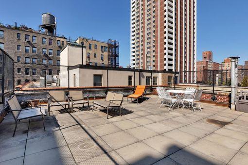 160 West 87th Street, #PHS