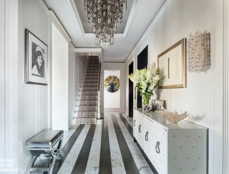 The Touraine, 132 East 65th Street, #PENTHOUSE