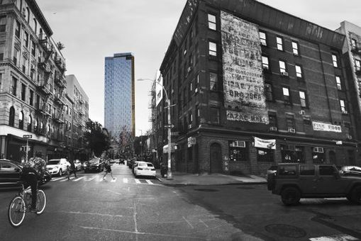 One Manhattan Square, 252 South Street, #57J