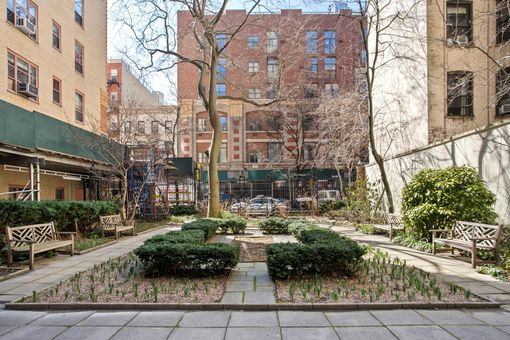 The Gramercy House, 235 East 22nd Street, #4C