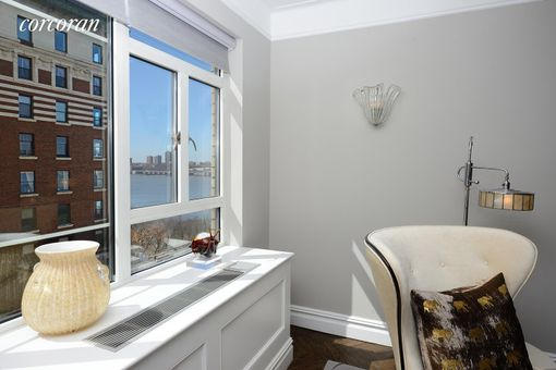 The Normandy, 140 Riverside Drive, #10C