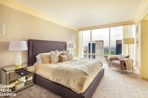 Olympic Tower, 641 Fifth Avenue, #48A