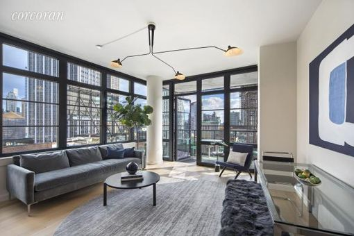 The NOMA, 50 West 30th Street, #21B